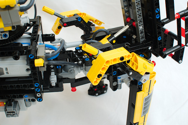 lego technic alter